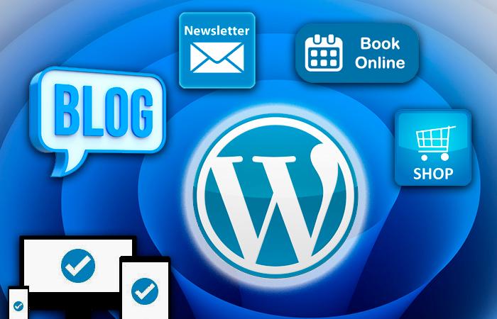 Miksi Wordpress